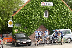 Sponsor Dolphin Bike Team | Javelin ICT Eindhoven