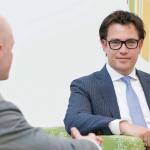 Javelin ICT aan het woord in 'Bovenop zaken' | Systeembeheer | Javelin ICT Eindhoven