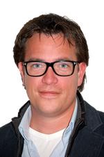 Jasper van Minos | Commercieel Directeur | Javelin ICT Eindhoven