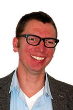 Maarten Wagenmakers | Projectmanager | Javelin ICT Eindhoven