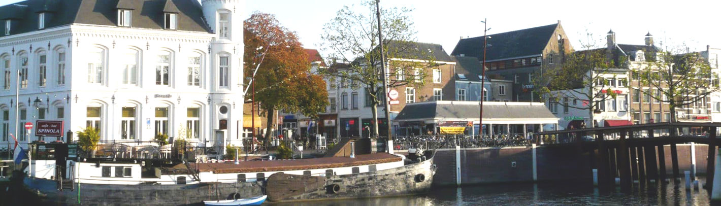 Systeembeheer Breda | Automatisering | Javelin ICT Breda