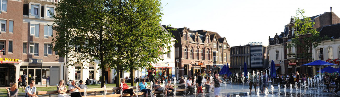 Systeembeheer Tilburg | Automatisering | Javelin ICT Tilburg