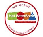 Javelin sponsor van 'Het Beterboek' | Systeembeheer | Javelin ICT Eindhoven