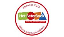 Sponsor 'Het Beterboek' | Javelin ICT Eindhoven