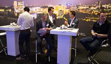 Regio Business Dagen 2013 | Javelin ICT Eindhoven