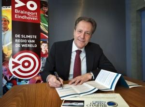 Brainport Regio | ICT partner | Javelin ICT Eindhoven