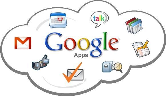 Werken in de cloud   Google Apps   Javelin ICT