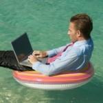 Werken in de cloud, ook op vakantie? | Javelin ICT Eindhoven