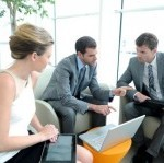 Werknemer wil draadloos internet | Systeembeheer | Javelin ICT Eindhoven
