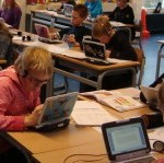 Steeds meer ICT gebruikt in het onderwijs | Systeembeheer | Javelin ICT Eindhoven