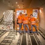 Nieuwsupdate 2 Nuon Solar Team | Systeembeheer | Javelin ICT Eindhoven