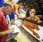 Nieuwsupdate 3 Nuon Solar Team | Systeembeheer | Javelin ICT Eindhoven