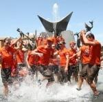 Nuon Solar Team wint race! | Javelin ICT Eindhoven