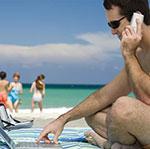 'Compleet offline gaan tijdens vakantie onverstandig' | Javelin ICT