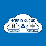 Cloud Computing verschuift naar hybride | Javelin ICT