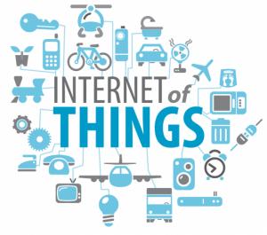 Internet of Things komt eraan! | Javelin ICT Eindhoven