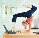 Flexibel werken vaak geen gemeengoed | Systeembeheer | Javelin ICT Eindhoven