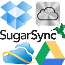 Consument kiest voor opslag in de cloud | Javelin ICT