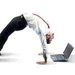 Flexibel werken: hoe en wat | Systeembeheer | Javelin ICT Eindhoven