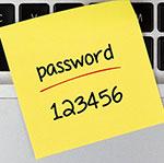 'Verander wachtwoorden regelmatig' | Systeembeheer | Javelin ICT Eindhoven