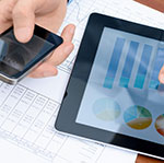 Tablets en smartphones van de zaak relatief zeldzaam | Javelin ICT