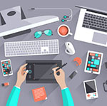 Voordelen van digitale werkplekken | Systeembeheer | Javelin ICT Eindhoven