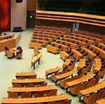 'Ministerie van ICT geen goed idee' | Javelin ICT Eindhoven