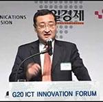 Oproep voor wereldwijde ICT-agenda | Javelin ICT Eindhoven