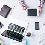 Succesvolle online werkplek meer dan alleen technologie | Javelin ICT