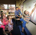 'Het onderwijs heeft goede visie op ICT nodig' | Javelin ICT