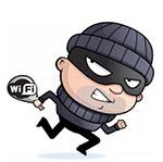 Loop geen risico via onbeveiligde WiFi-netwerken | Systeembeheer | Javelin ICT Eindhoven