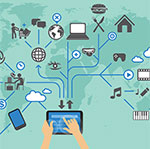 Uw bedrijfsnetwerk klaarmaken voor Internet of Things (IoT)