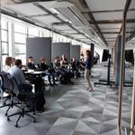 Strijp-T nieuw Innovatielab Fontys Hogeschool ICT | Javelin ICT
