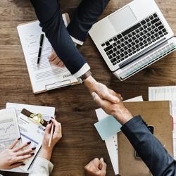 MKB maakt meer gebruik van Managed Service Providers