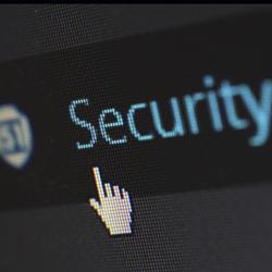 Pak uw cybersecurity serieus aan