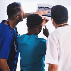 Ziekenhuizen slecht voorbereid op gevaren ICT-uitval | Javelin ICT