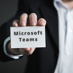 Microsoft Teams geïntegreerd in Office 365 | Javelin ICT